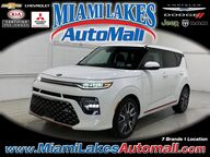 2021 Kia Soul Turbo Miami Lakes FL