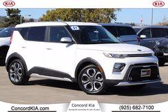 2021_Kia_Soul_X-Line_ Concord CA