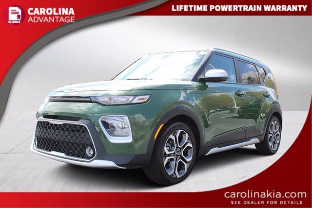 2021 Kia Soul X-Line High Point NC