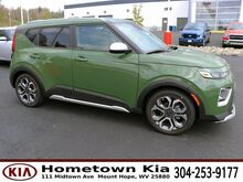 2021_Kia_Soul_X-Line_ Mount Hope WV