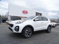 Kia Sportage EX AWD 2021