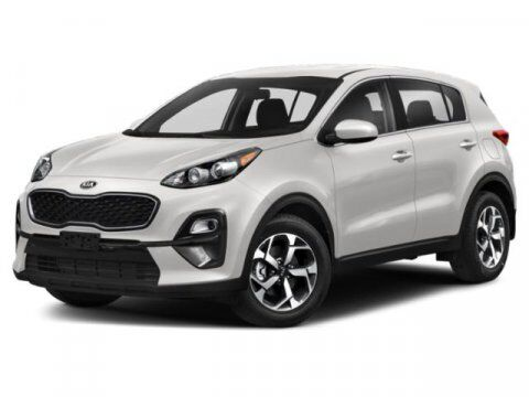 2021 Kia Sportage EX Hackettstown NJ