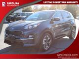 2021 Kia Sportage EX High Point NC