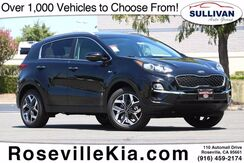 2021_Kia_Sportage_EX_ Roseville CA