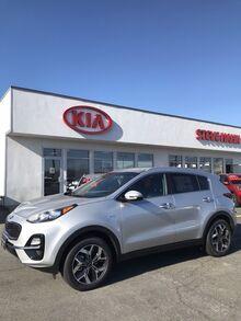 2021_Kia_Sportage_EX_ Yakima WA