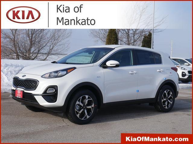 2021 Kia Sportage LX AWD Mankato MN