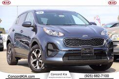 2021_Kia_Sportage_LX_ Concord CA