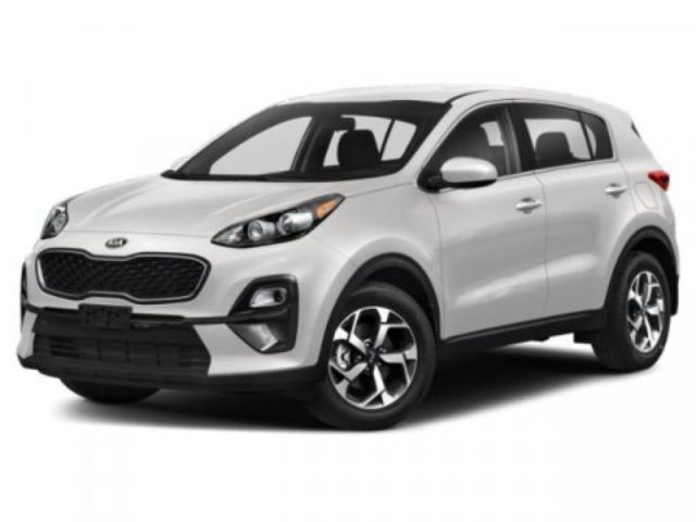 2021 Kia Sportage LX Hackettstown NJ