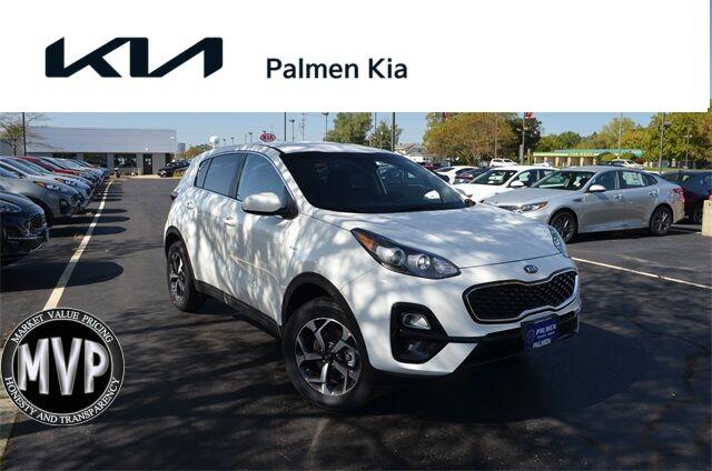 2021 Kia Sportage LX Racine WI