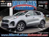 2021 Kia Sportage LX Miami Lakes FL