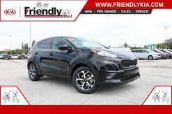 2021_Kia_Sportage_LX_ New Port Richey FL