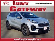 2021 Kia Sportage LX North Brunswick NJ