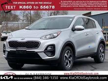 2021_Kia_Sportage_LX_ Old Saybrook CT
