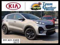 Kia Sportage S FWD Nightfall Edition 2021