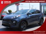 2021 Kia Sportage S High Point NC
