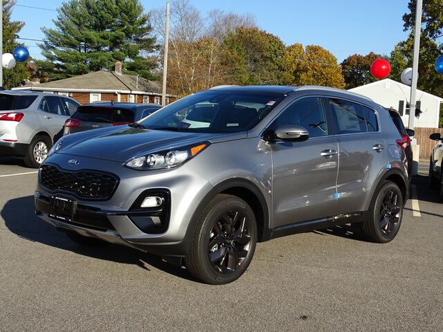 2021 Kia Sportage S South Attleboro MA
