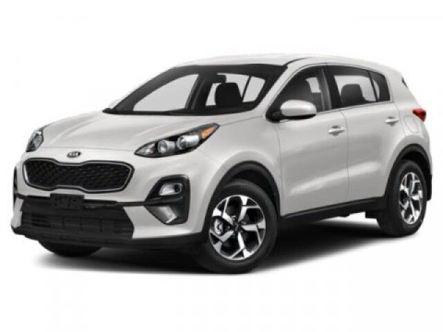 2021 Kia Sportage SX Turbo Hackettstown NJ