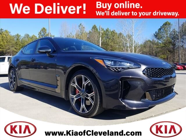 2021 Kia Stinger GT Chattanooga TN