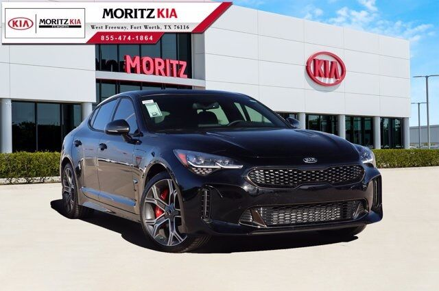 2021 Kia Stinger GT Fort Worth TX