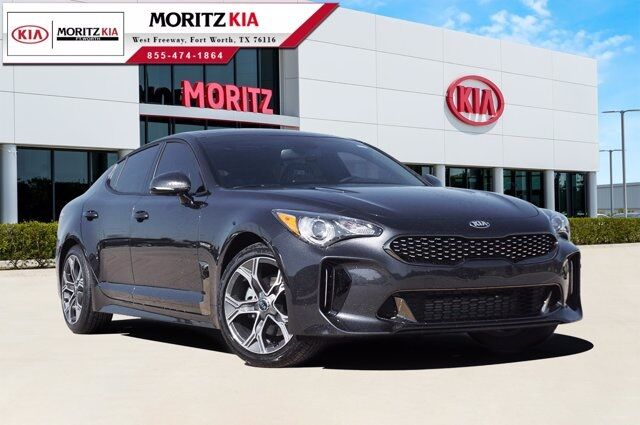2021 Kia Stinger GT-Line Fort Worth TX