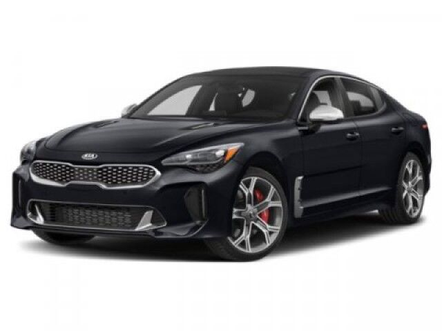 2021 Kia Stinger GT-Line Hackettstown NJ