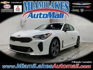2021 Kia Stinger GT-Line Miami Lakes FL