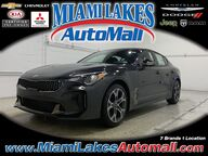 2021 Kia Stinger GT-Line Miami Lakes FL