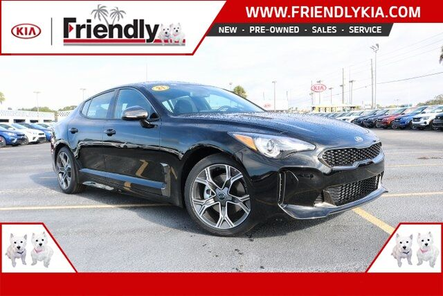 2021 Kia Stinger GT-Line New Port Richey FL