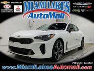 2021 Kia Stinger GT Miami Lakes FL