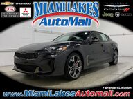 2021 Kia Stinger GT Miami Lakes FL