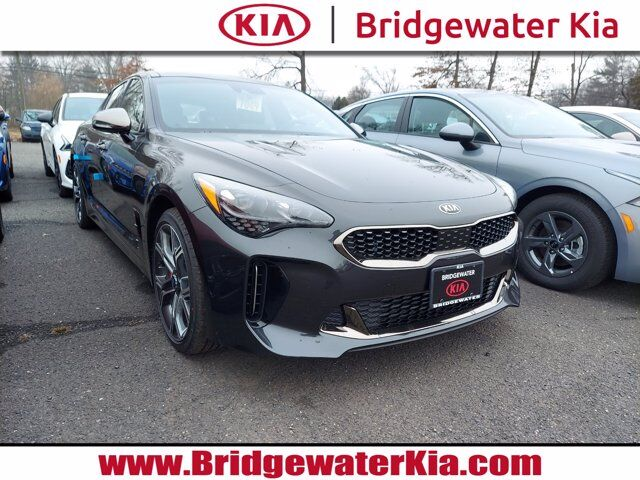 2021 Kia Stinger GT1 Bridgewater NJ