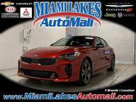 2021 Kia Stinger GT1 Miami Lakes FL