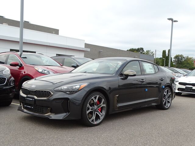 2021 Kia Stinger GT1 South Attleboro MA