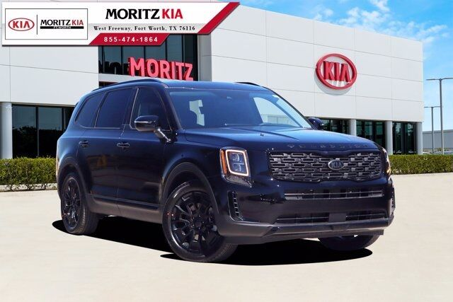 2021 Kia Telluride EX Fort Worth TX