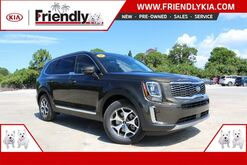 2021_Kia_Telluride_EX_ New Port Richey FL