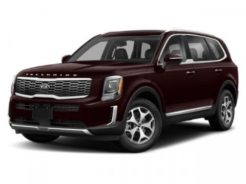 2021 Kia Telluride LX Windsor CO