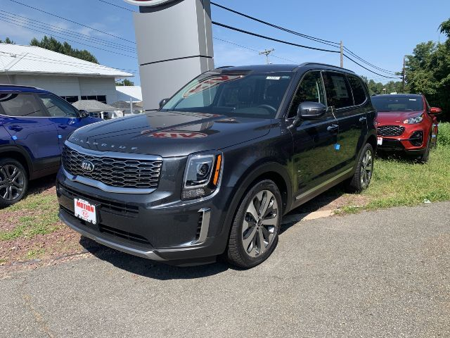 2021 Kia Telluride S Hackettstown NJ