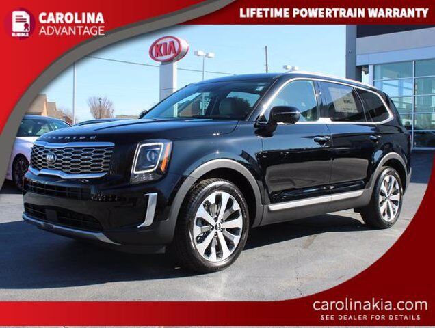 2021 Kia Telluride S High Point NC