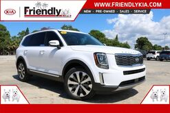 2021_Kia_Telluride_S_ New Port Richey FL