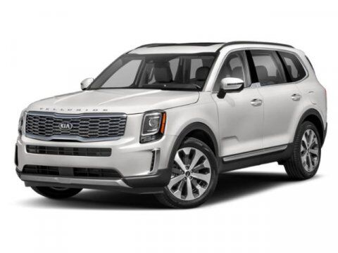 2021 Kia Telluride S Windsor CO