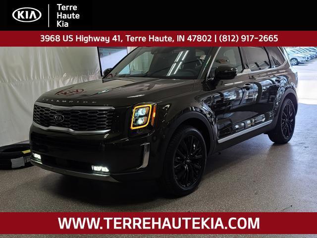 2021 Kia Telluride SX FWD Terre Haute IN