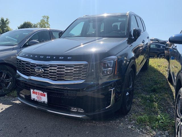 2021 Kia Telluride SX Hackettstown NJ