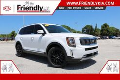 2021_Kia_Telluride_SX_ New Port Richey FL