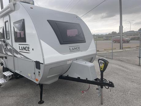 2021 Lance 1575  Fort Worth TX