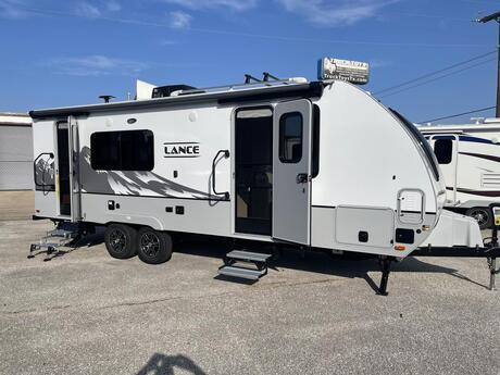 2021 Lance 2285  Fort Worth TX