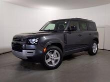 2021_Land Rover_Defender_110 SE AWD_ Cary NC