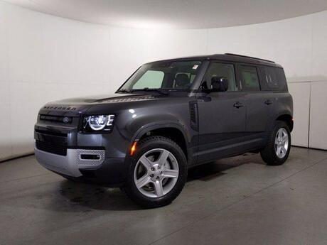 2021 Land Rover Defender 110 SE AWD Cary NC