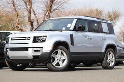 2021_Land Rover_Defender 110_SE_ San Jose CA