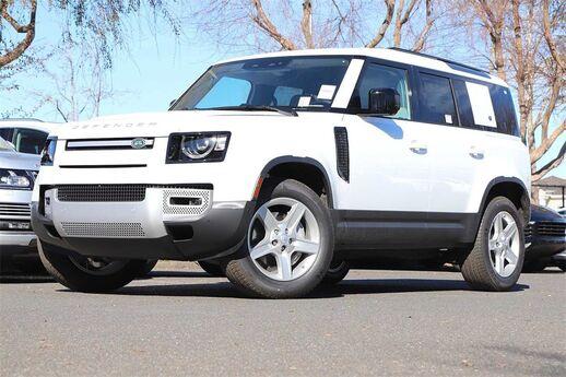 2021 Land Rover Defender 110 SE San Jose CA