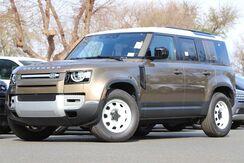 2021_Land Rover_Defender 110_Standard_ San Jose CA